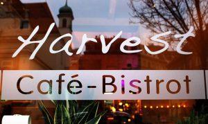 Harvest Logo with description